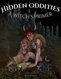 Hidden Oddities: A Witch's Primer Standard Digital Edition