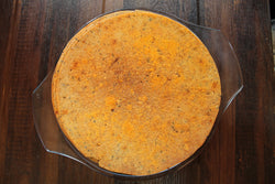 SPECIAL CHEESE PIZZA KHAKHRA 250 GM