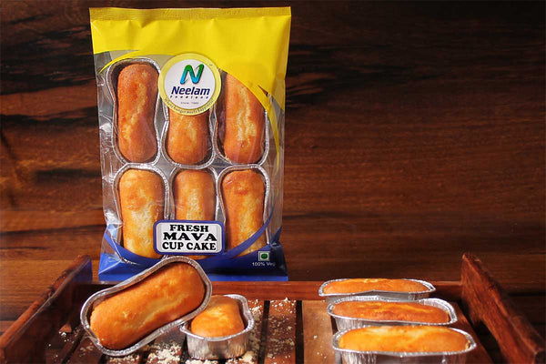 MAWA CAKE PACK OF SIX