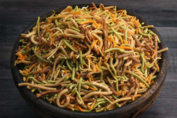 Low Fat Multigrain Sev