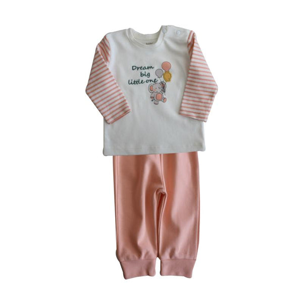 Dream Big Baby Pyjamas