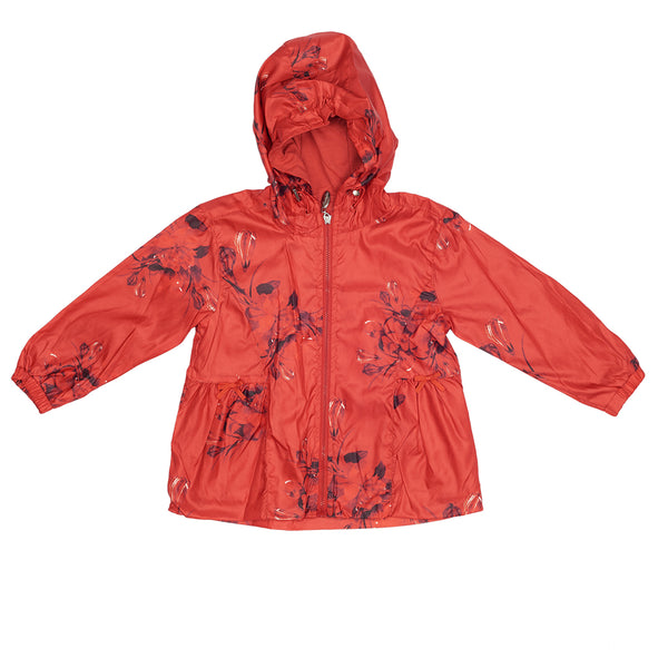 Red Outdoor Jacket