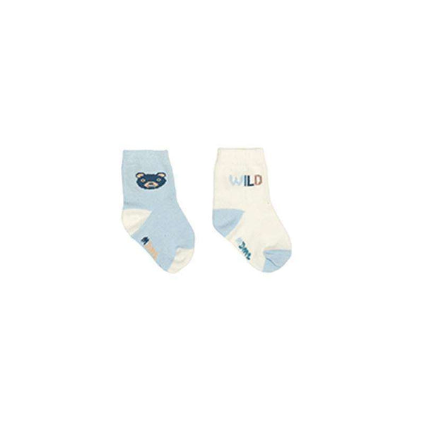 2-Pack of Bear Socks