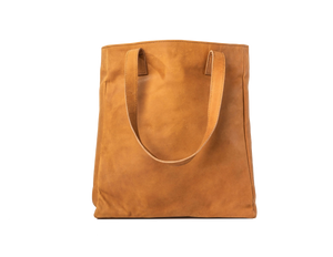 Sofia Leather Tote Bag