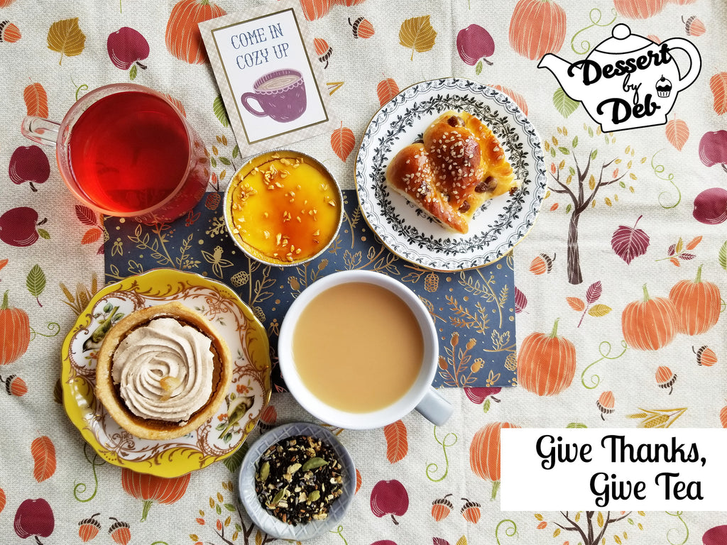 Dessert by Deb Gift Card - Fall in Love