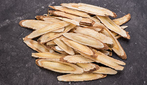 Health benefits of astragalus root