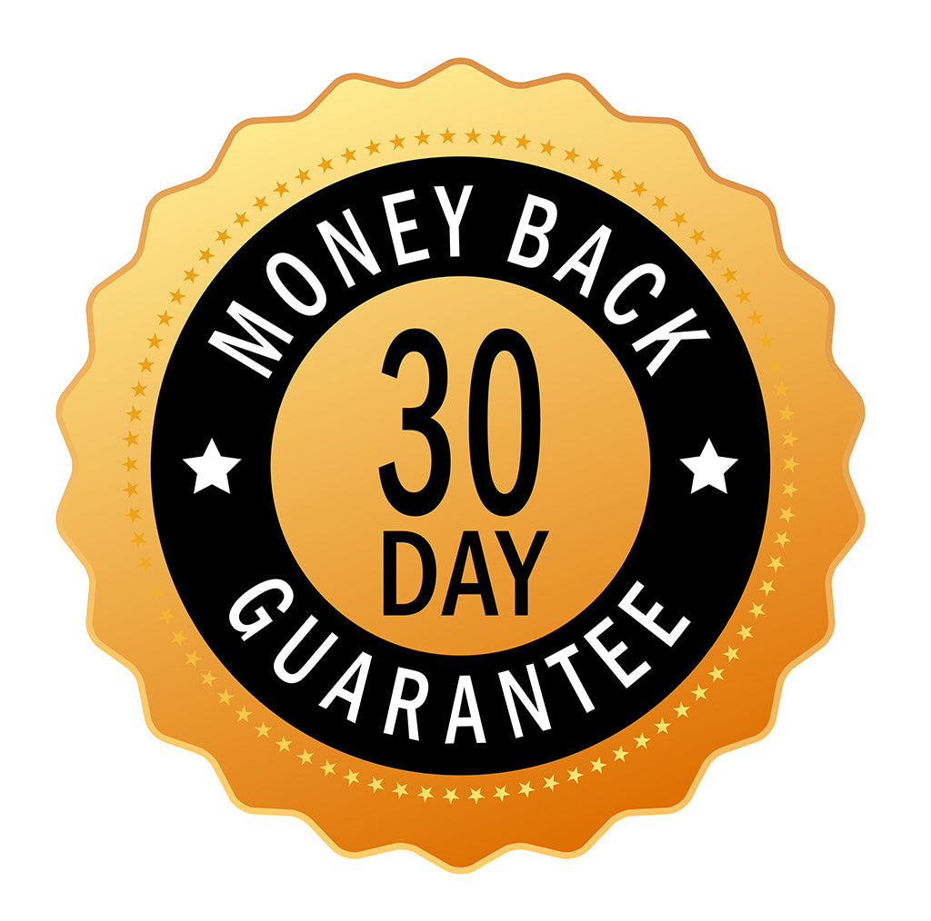 Hydra Longevity 30 Day Money Back Guarantee