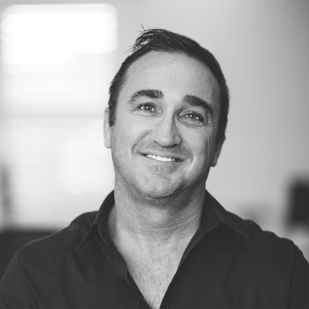 Troy McGuinness - Hydra Longevity Chief Engagement Officer