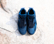 "Load image into Gallery viewer, Nike Air Jordan 4 - ""BORO"" (ボロ)"
