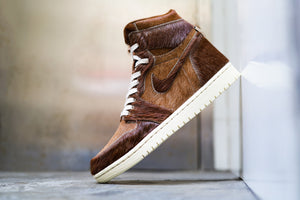 "Nike Air Jordan 1 - ""CHEWBACCA"""