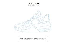Load image into Gallery viewer, Nike Air Jordan 4 Pattern - Acrylic