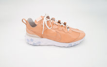 Load image into Gallery viewer, NIKE React Element 87 - Japanese Tochigi Saddle Veg-tanned Leather
