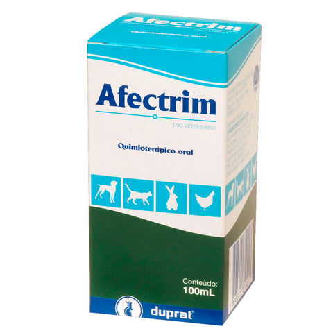 Afectrim Oral Duprat 100ml