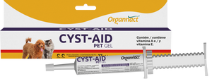 Suplemento Cyst-Aid Pet - 35g
