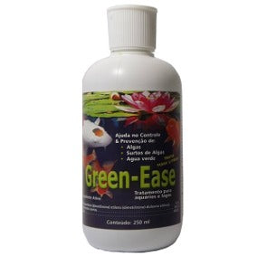 Algicida Green-ease Anti Algas Mydor - 250Ml
