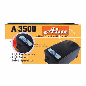 Bomba De Air pump  Aim A-3500