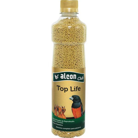 Ração Alcon Club Top Life - 325g