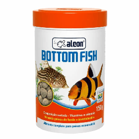 Ração Alcon Bottom Fish - 30g