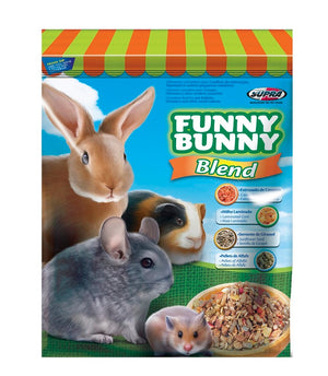 Alimento Funny Bunny Blend - 500g