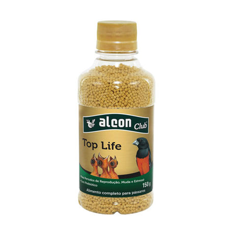 Ração Alcon Club Top Life - 150g