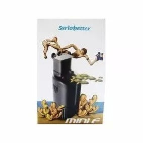 Sarlo Better Mini F Filtro Interno 170lt/h. 110v