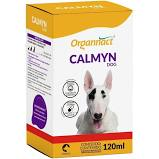 Image of Suplemento Organnact Calmyn Dog - 120 mL