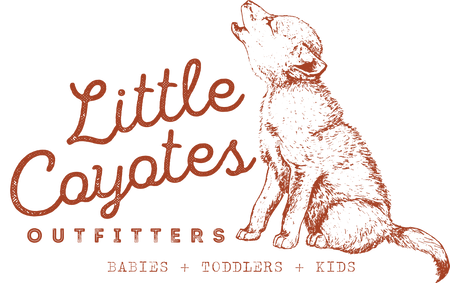 Little Coyotes Outfitters