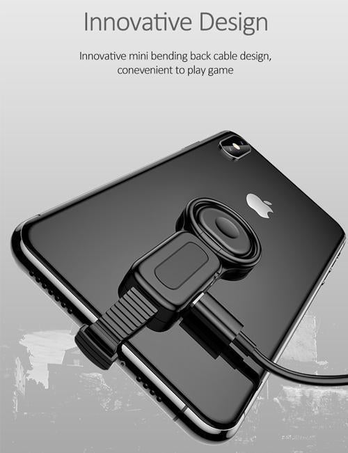 60% OFF 4 in 1 Lightning Adapter for iPhone-Fast Charge (Buy Two Free Shipping)