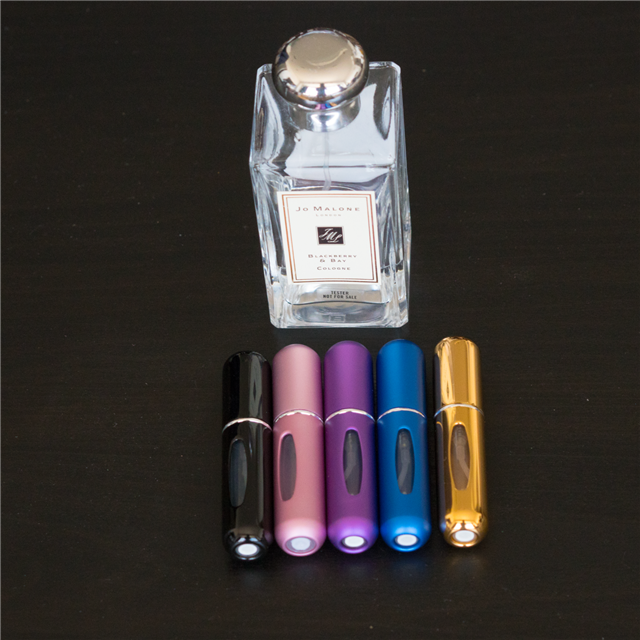 60% OFF Portable Travel Perfume Bottle(5ML)