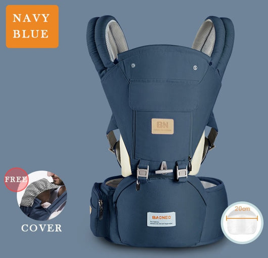 Multifunction Baby Carrier with Hoodie (NEW ITEM)