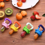 Fresh Food Pacifier Set for Babies