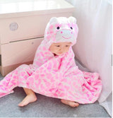 Cutesy Baby Blanket and Towels BUY 1 GET 1 FREE