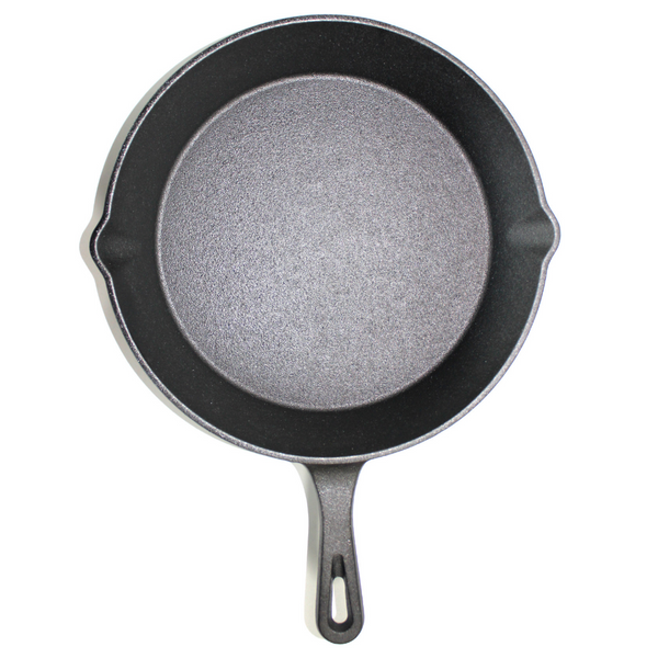 How To Season Cast Iron Cookware