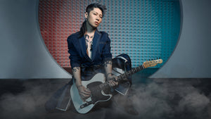 Miyavi Official Website