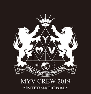 International Miyavi Fan Club Myv Crew 2019 New Membership