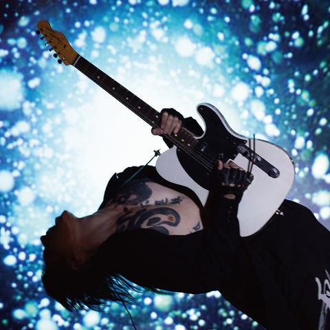 [Autographed] SS3: WORLDS COLLIDE (CD/DVD Limited Deluxe Edition) [IMPORT] - MIYAVI