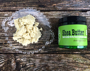 100% Pure Shea Butter - Epic Soap Company
