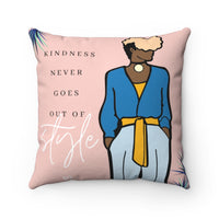 Kindness 16x16 Pillow