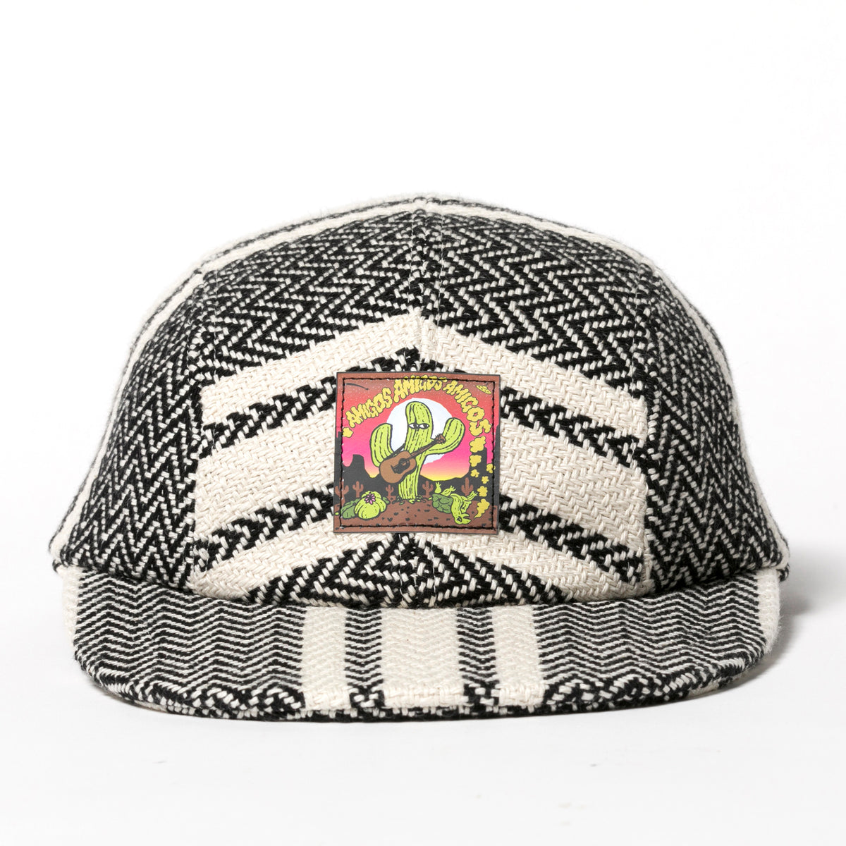 THE CACTUS CAP (CHEVRON)