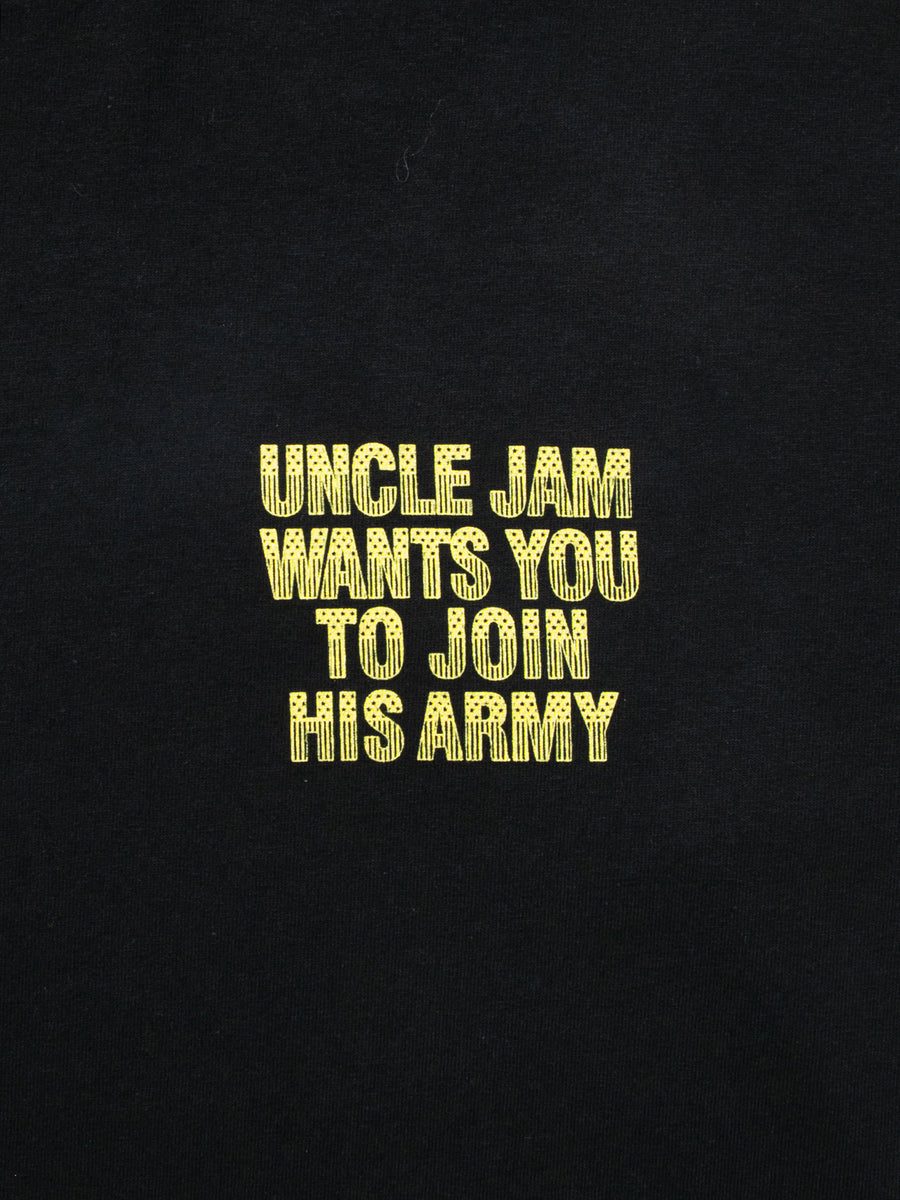 UNCLE JAM TRIBUTE LS TEE