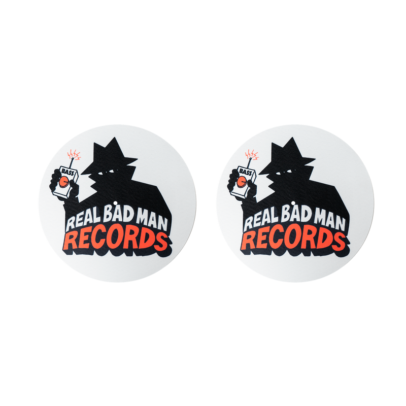 RBM RECORD SLIPMAT