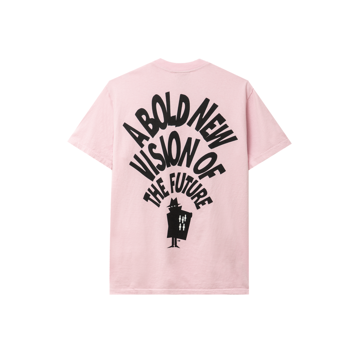 BOLD NEW VISION SS TEE