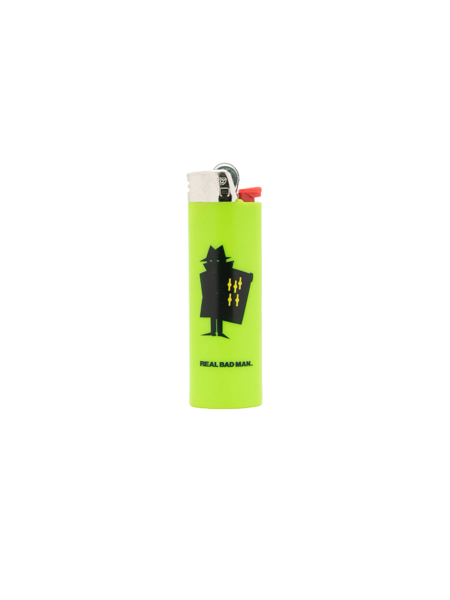 RBM BIC LIGHTER