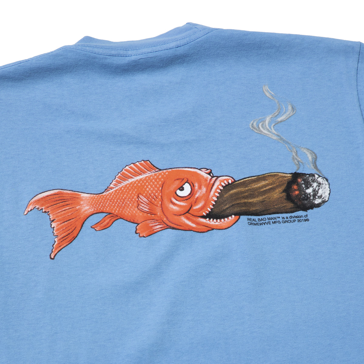 OCTOPUS BRAINS TEE