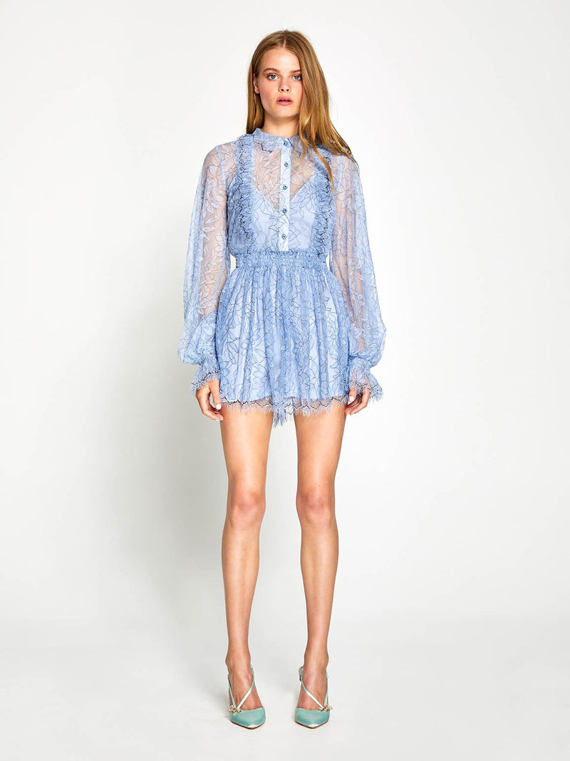 I FOUND YOU PLAYSUIT