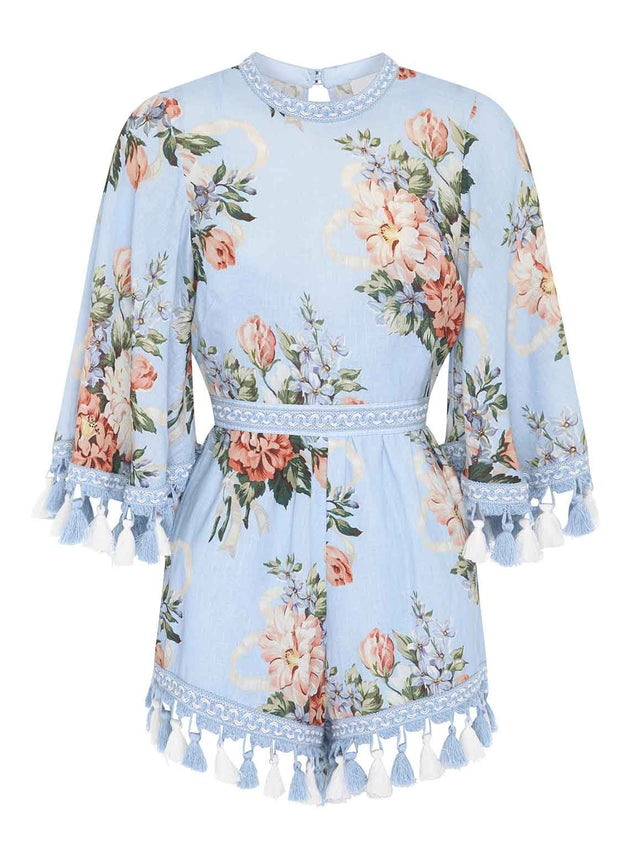 Magic Moment Playsuit