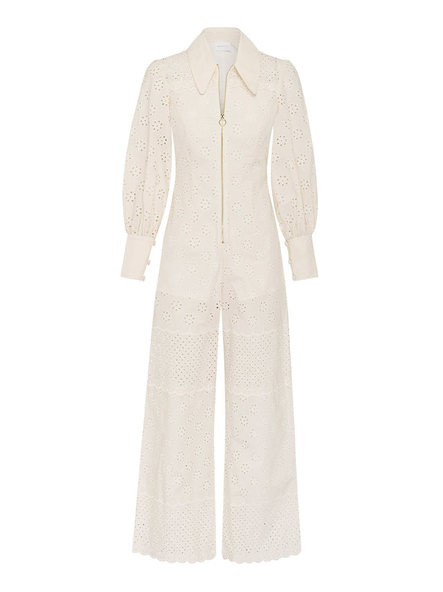 Angels Jumpsuit