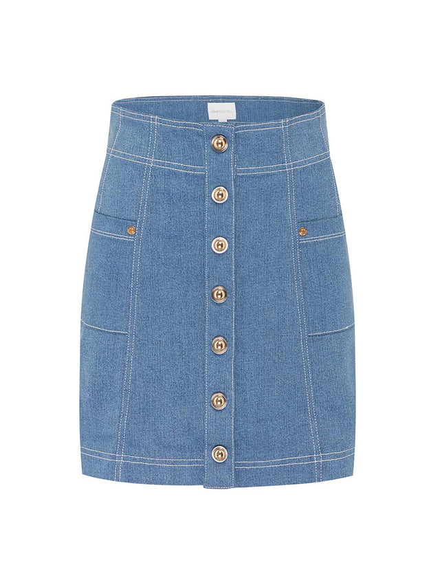Woodstock Skirt