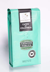 Café Village Lot - Catación Publica