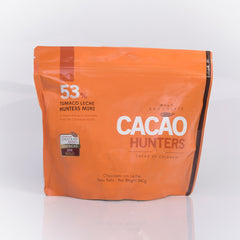 Mini Hunters Tumaco Leche 53%